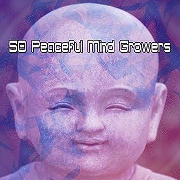 50 Peaceful Mind Growers