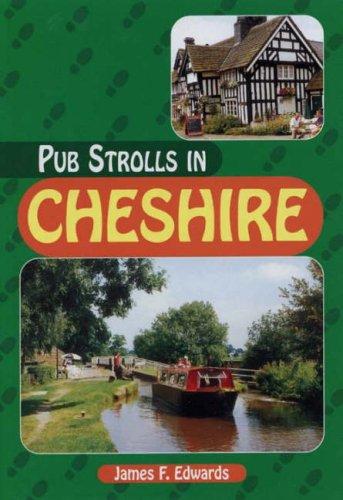 Pub Strolls in Cheshire (Pub Strolls S.)