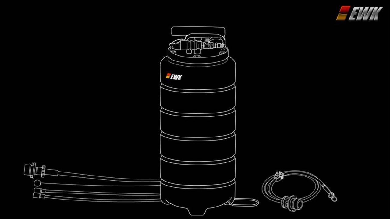 Brass Transfer Pump OTC2357 Brand New!