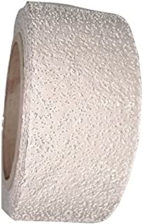 ifloortape White Reflective Foil Pavement Marking Tape Conforms to Asphalt Concrete Surface 2 Inch x 50 Foot Roll