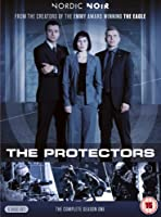 The Protectors - Series 1