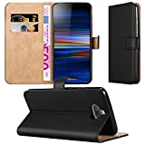 MAA Case For Sony Xperia 10 Phone case Leather Magnetic