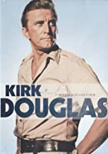 Kirk Douglas: 7 Movie Collection (Cast a Giant Shadow, The Fury, The Indian Fighter, It Runs in the Family, The Man from Snowy River, Town Without Pity, The Vikings)