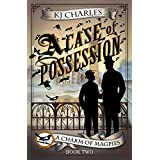 A Case of Possession (A Charm of Magpies Book 2) (English Edition)
