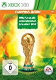 EA FIFA Sonderedition: WM Brasilien 2014