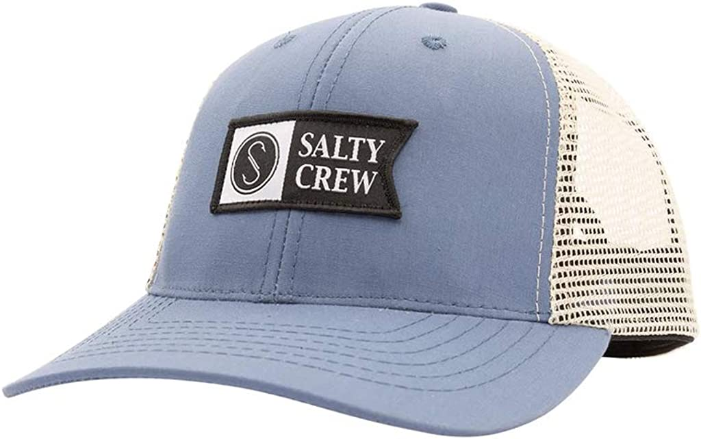 Salty Crew boys Baseball Caps