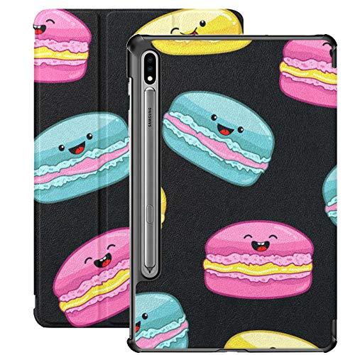 Funda para Samsung Galaxy Tab S7 Plus Galaxy Tab S7 Plus Samsung Galaxy Tab S7/S7 Plus Samsung Tab E funda con soporte para tablet 7 pulgadas para Galaxy Tab S7 11 pulgadas S7 Plus 12.4 pulgadas