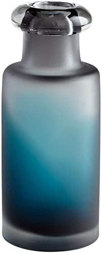 lowest Cyan Design 07305 Neptune lowest Vase, online sale Small outlet sale
