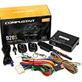 Best Remote Car Starters - Compustar CS920-S (920S) 1-way Remote Start and Keyless Review