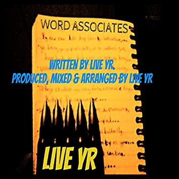 Word Associates