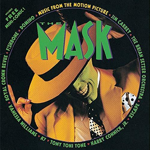 Mask [+Free Mini-Comic]