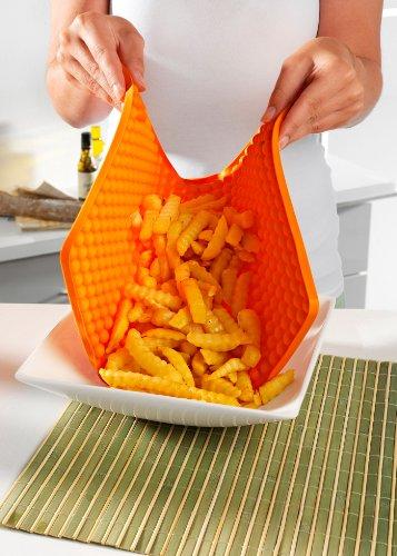 Plaque de cuisson en silicone Tray Tasty
