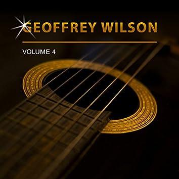 Geoffrey Wilson, Vol. 4