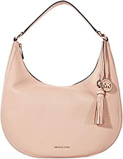 f449a393bd49 Amazon.com: Michael Kors - Hobo Bags / Handbags & Wallets: Clothing ...