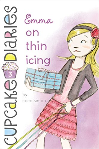Download Emma On Thin Icing Cupcake Diaries 3 By Coco Simon