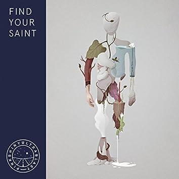 Find Your Saint