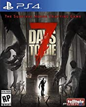 7 Days To Die PlayStation 4 by Soft Games