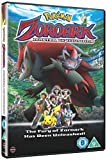pokemon movie 13: zoroark - master of illusions [edizione: regno unito]