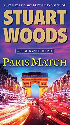 Download Paris Match: A Stone Barrington Novel 0451473078