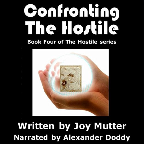 Confronting The Hostile cover art