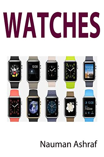 Watches (English Edition)