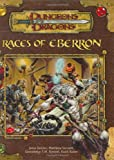 Races of Eberron: Dungeons & Dragons Supplement (D&D Supplement)