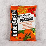 Zoom IMG-1 undergreen kitchen passion terriccio per