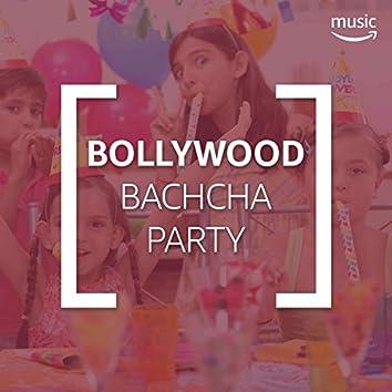 Bollywood Bachcha Party