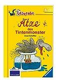 Ätze. das Tintenmonster - Leserabe 3. Klasse - Erstlesebuch für Kinder ab 8 Jahren (Leserabe - Schulausgabe in Broschur)