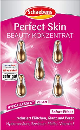 Schaebens Perfect Skin Konzentrat, 6er Pack (6 x 5 Stück)