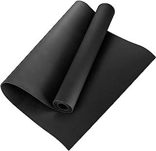 4 mm yogamatta EVA halkfri fitness smal yoga hem gym träningsmattor pilates gym träningspads fitnessmatta
