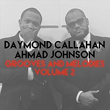 Grooves & Melodies, Vol. 2