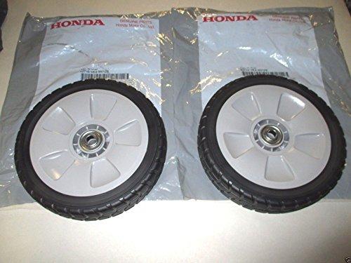 Honda 42710-ve2-m02ze (sustituye a 42710-ve2-m01ze) cortacésped rueda trasera Set de 2