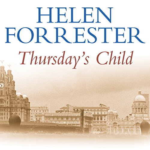 Thursday's Child cover art