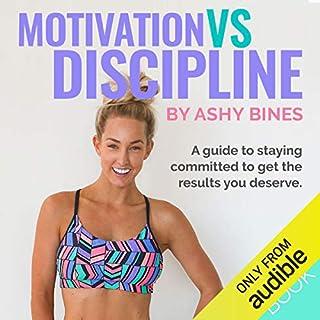 Motivational vs Discipline cover art