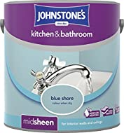 Mid sheen finish Low odour Also suitable for halls, stairways and playrooms Available in a range of colours