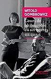 Cours de philosophie en six heures un quart - Rivages - 22/02/2017