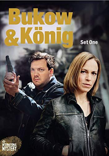 Bukow & König - Set 1 [RC 1]