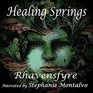 Healing Springs cover art
