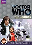 Doctor Who - The Krotons [UK Import]
