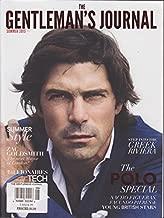 The Gentleman's Journal Magazine Summer 2015