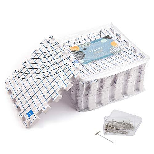 Iatbm Ltd -  KnitIq Spannmatten