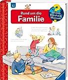 Rund um die Familie (Wieso? Weshalb? Warum?, 62) - Patricia Mennen