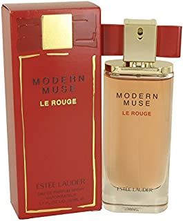 Modern Muse Le Rouge by Estee Lauder for Women Eau de Parfum 50ml