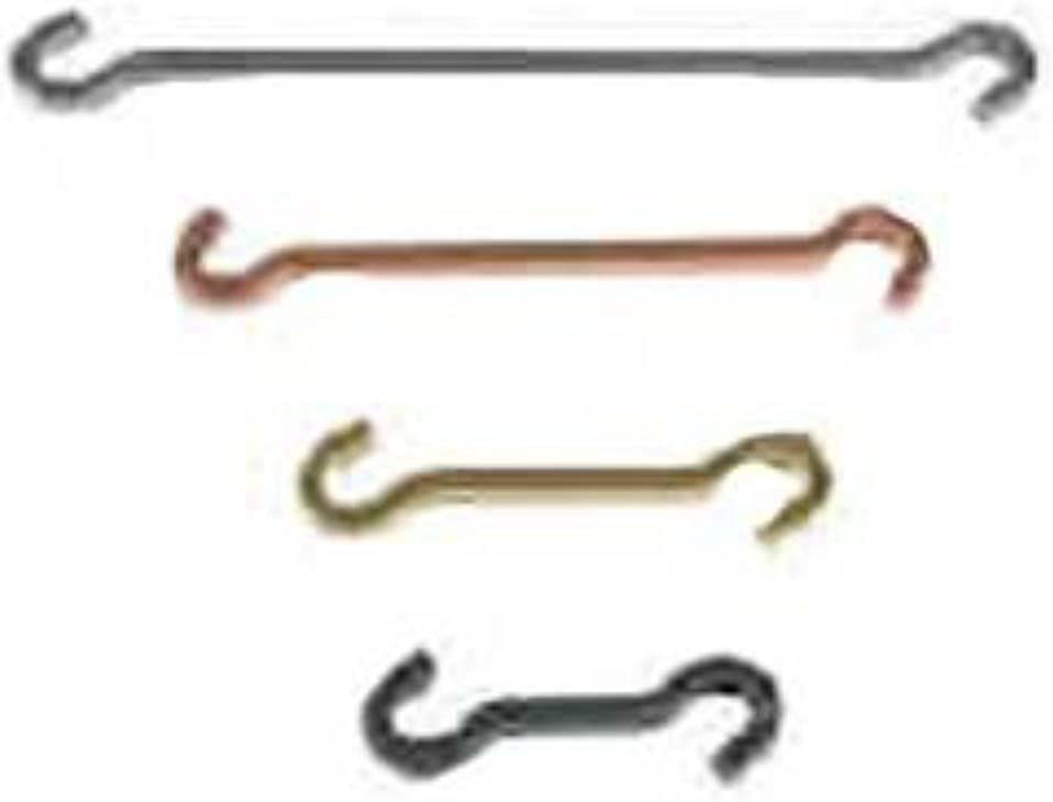Enclume 10-Inch Extension Hook Use with Racks Reservation Ceiling Stai Pot Cheap SALE Start