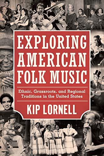 Exploring American Folk Music: E...