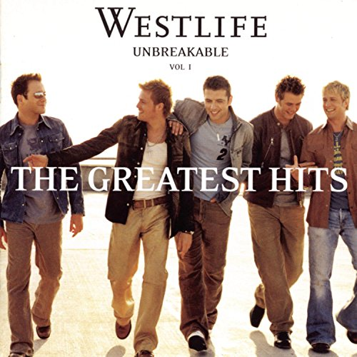 Unbreakable: Greatest Hits, Vol. 1