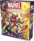 Asmodee - Marvel Champions: Il Gioco di Carte, Edizione in Italiano, 9330