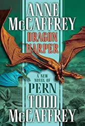 Cover of Dragon Harper