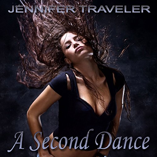 A Second Dance audiobook cover art